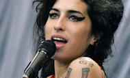 Mitch Winehouse Warns Parents Over Legal Highs