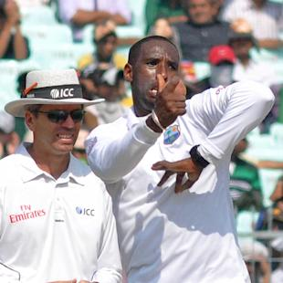 Shillingford's action illegal: ICC