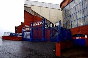 Rangers share issue raises more than 22 million pounds