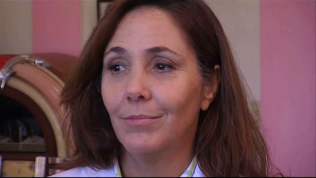 Mariela Castro berates press over false death report