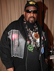 Afrika Bambaataa Named Visiting Professor at Cornell