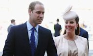 Royal Baby Name: Kate And Wills' Big Decision