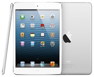 Apple's Retina iPad mini could be next to impossible to find at launch