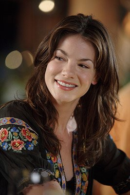Michelle Monaghan in DreamWorks Pictures' The Heartbreak Kid
