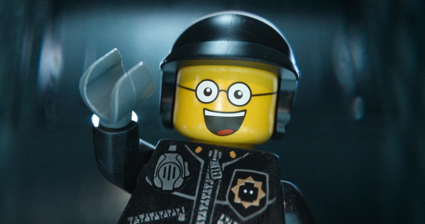 New 'Lego' Spinoff Movie in the Works From Jason Segel, 'Iron Man 3' Writer