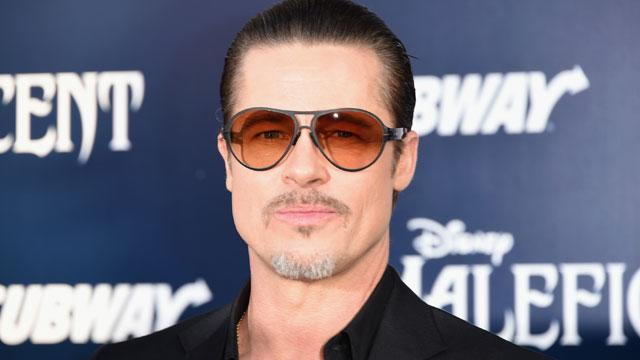 Brad Pitt Dismissed From Jury Duty for Being 'Too Distracting'?!