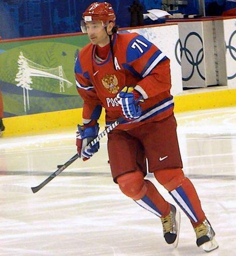 Ilya Kovalchuk Leaves the New Jersey Devils, Retires from the NHL