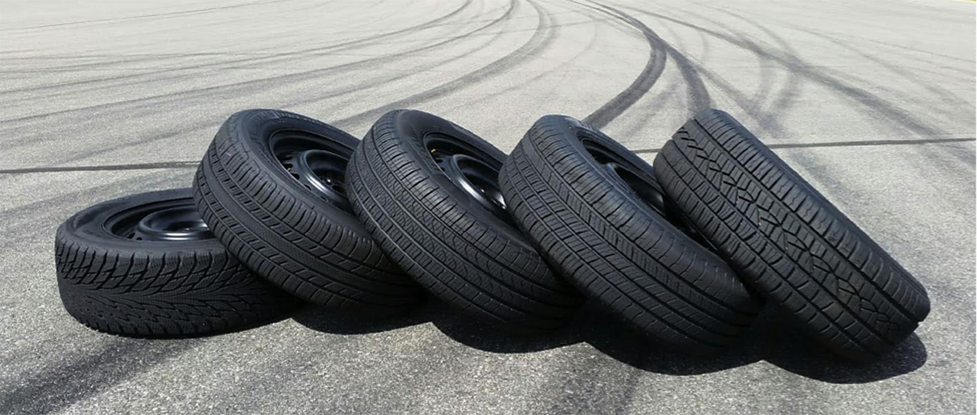 Best Family Car Tires