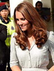 Foto Topless Beredar, Kate Middleton Murka