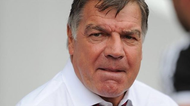 Sam Allardyce praised his substitutes for making the difference