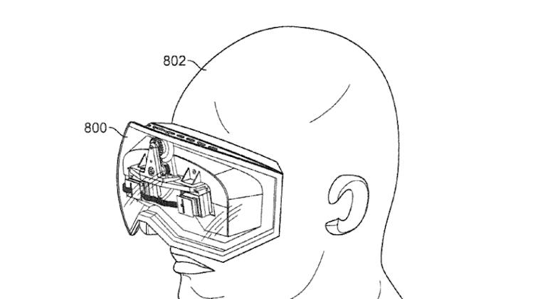 Apple is working on its own virtual reality goggles