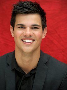 Photo of Taylor Lautner
