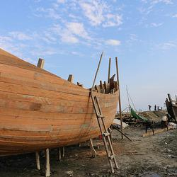 50 Days on a Boat: What it Takes to Flee Burma