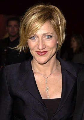 Edie Falco 53rd Annual Emmy Awards - 11/4/2001
