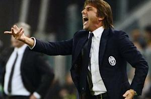 Conte: Juventus deserves more credit