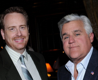 TCA: NBC's Bob Greenblatt Hopes Jay Leno Will Stick Around Network 'à la Bob Hope'