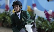 Saudi Women Allowed To Compete At Olympics