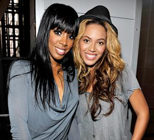 "Kelly Rowland Reveals Beyonce's Most Annoying Trait: ""She's a Slob"""