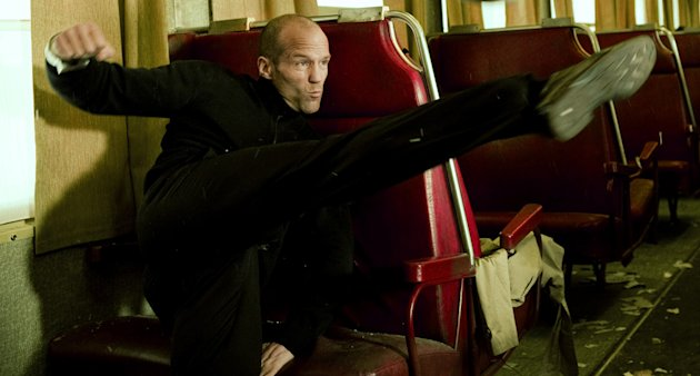 Transporter 3 Production Stills thumbnail