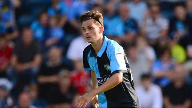 League Two - Kewley-Graham heads out on loan