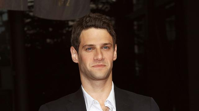 The Hangover Part II Berlin Premiere 2011 Justin Bartha