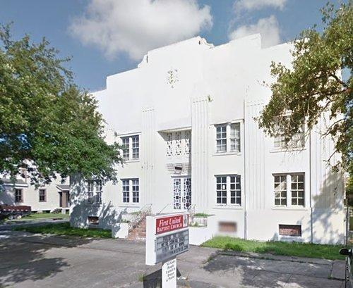 Developers Plan to Convert Historic Mid-City Church Into Residences