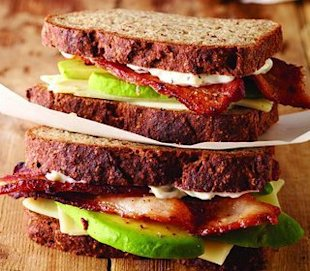 Sandwich celebrates its 250th anniversary and we've got 250 sandwich recipes!