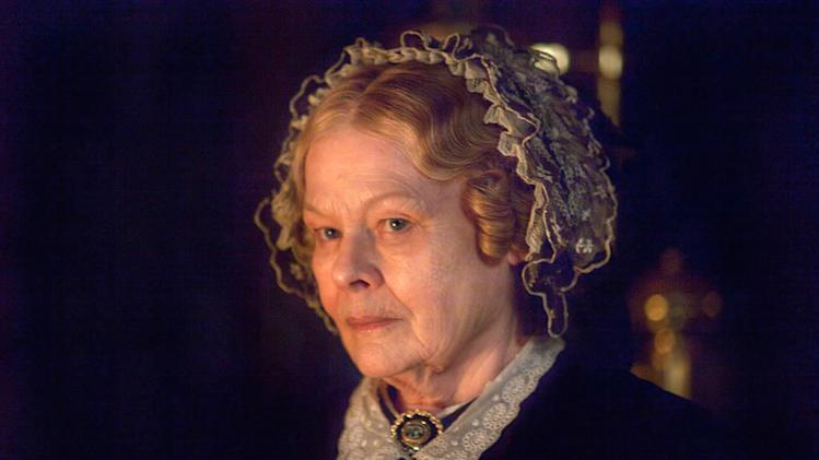 Jane Eyre Focus Features 2011 Judi Dench