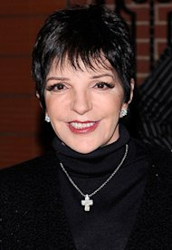 Liza Minelli | Photo Credits: Jemal Countess/Getty Images