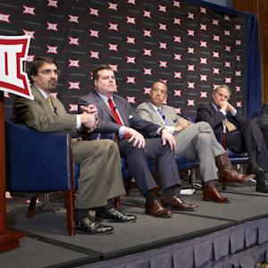 Big 12 Hosts Third College Athletics Forum