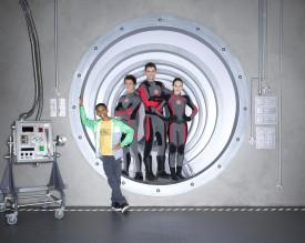 Disney XD's Top-Rated Series 'Lab Rats' Renewed For Second Season
