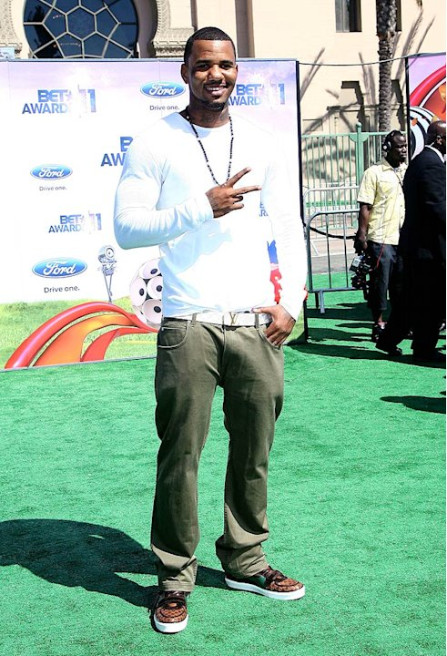 The Game BET Awards