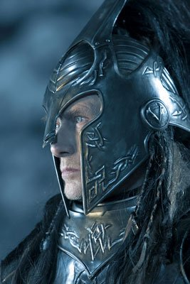 Bill Nighy as Viktor in Screen Gems' Underworld: Evolution