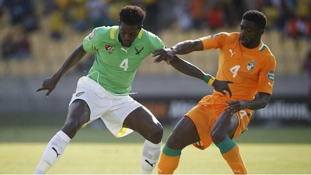 World Cup - Kolo Toure gets recall to Ivory Coast squad