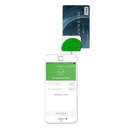 Intuit to offer $30 mobile EMV reader ahead of October liability shift