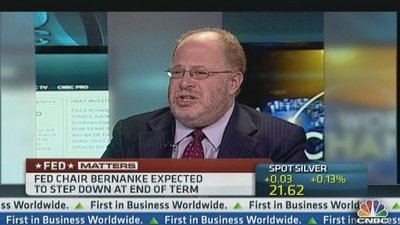 Posen: Who Will Replace Bernanke?