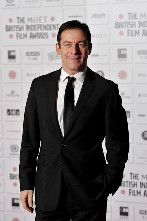 2010 British Independent Film Awards Jason Isaacs