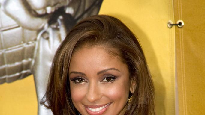 Mya NAACP Awards