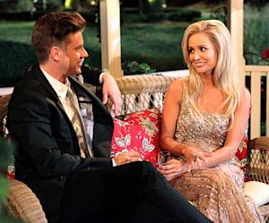Bachelorette: Jef Holm Refuses Emily Maynard's Fantasy Suite Invitation