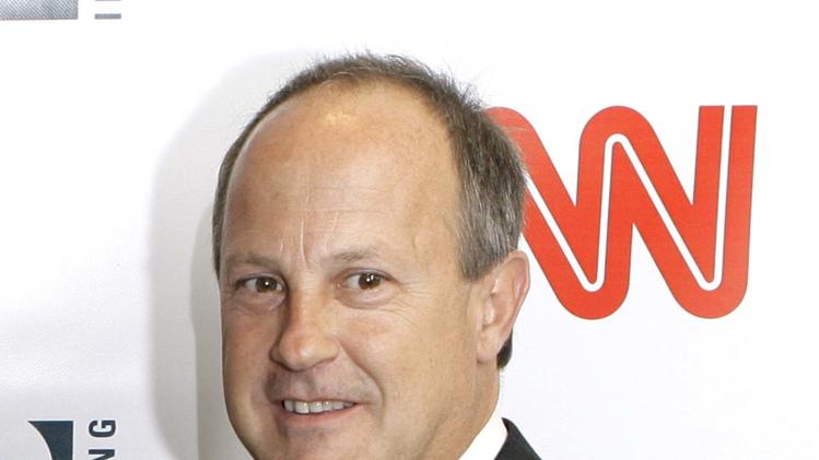 AP NewsBreak: CNN chief Jim Walton calls it quits