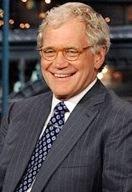 The Late Show with David Letterman  | Photo Credits: John Paul Filo/CBS