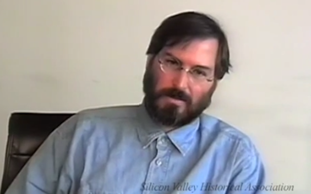 Steve Jobs Predicted a Life Without Steve Jobs