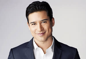Mario Lopez | Photo Credits: Kwaku Alston/Fox