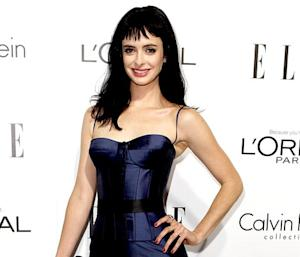 Krysten Ritter To Return for Veronica Mars Movie