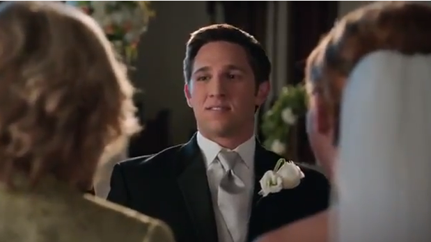 Century 21's 'Wedding' Super Bowl Ad