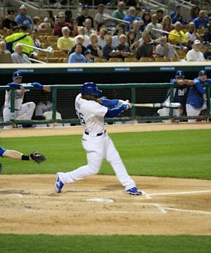 Yasiel Puig, Los Angeles Dodgers: Best Debut Week Ever?