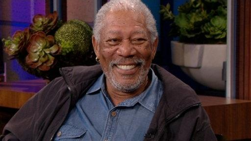 Morgan Freeman, Part 1
