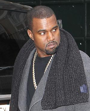 Kanye West Involved In Physical Altercation With Photographer at LAX Airport