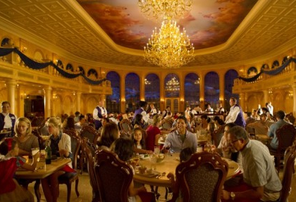 Walt Disney World Free Dining Offer