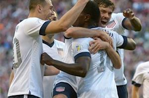 With long break looming, USA aims to finish positive stretch on a high